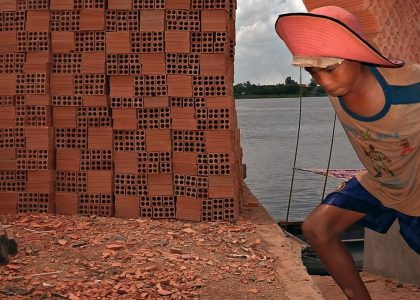 Here's how we make 2021, the International Year for the Elimination of Child Labour, count
