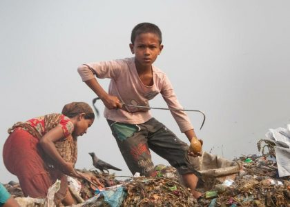 Chairperson's Statement on Latest ILO-UNICEF Global Estimates on Child Labour