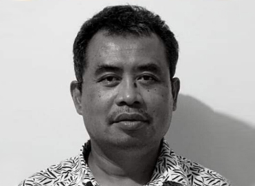 Remembering Mr. Achmad Marzuki from JARAK, Indonesia